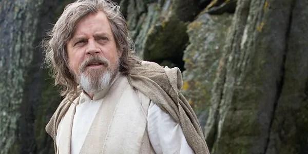Mark Hamill si rasa la barba e ammicca sulla sua presenza in Star Wars IX