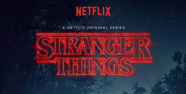 Netflix annuncia con un video la seconda stagione di Stranger Things
