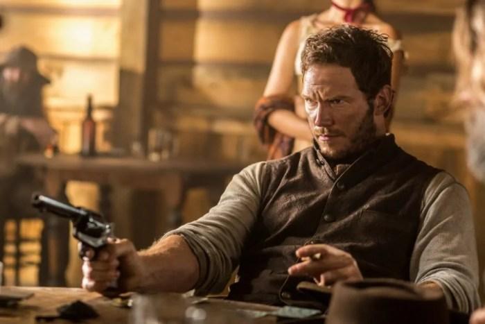 Chris Pratt presenta il suo personaggio nella nuova featurette italiana di I Magnifici 7