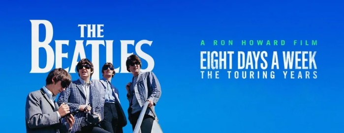 [Recensione] The Beatles: Eight Days A Week – The Touring Years, di Ron Howard: La musica dei Fab Four rivive al cinema