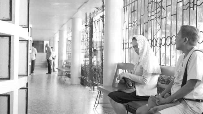 The Woman who Left, Leone d'Oro a Venezia 73, uscirà nelle sale grazie a Microcinema