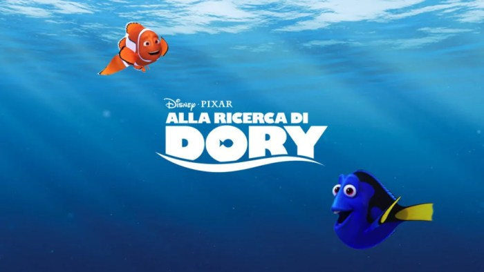 Box Office Worldwide – Alla Ricerca di Dory ha raggiunto il miliardo di dollari