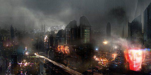 Vinci un viaggio a Budapest sul set di Blade Runner 2 grazie ad Omaze