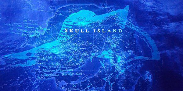 In una nuova misteriosa locandina di Kong: Skull Island si cela un segreto mistico