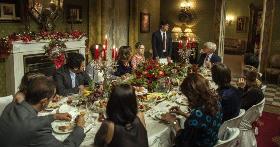 Ancora tre nuove clip tratte da La Cena di Natale, il nuovo film di Marco Ponti