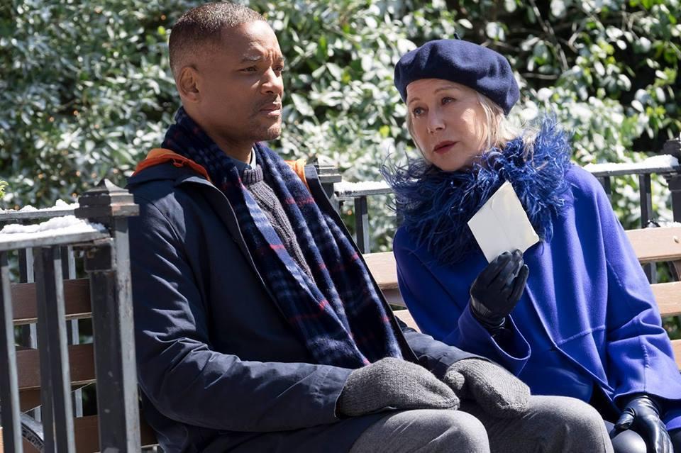 Collateral Beauty: il trailer dell'ultimo toccante film con Will Smith