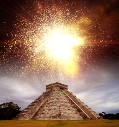 Did the Mayans REALLY predict a doomsday event?