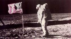 Neil Armstrong Facts