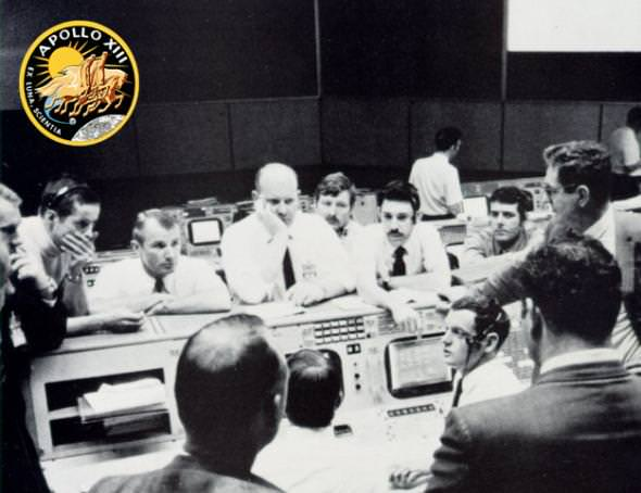 13 Things That Saved Apollo 13 Part 11 A Hollywood Movie