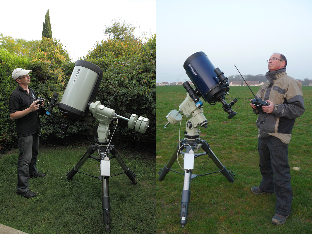 astronomy photography equipment - photo #44