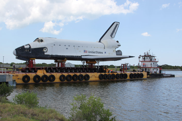 space shuttle explorer is real - photo #36