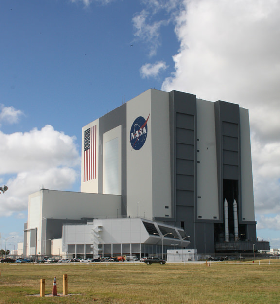 nasa building from inside - photo #28