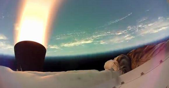 NASA's Low-Density Supersonic Dec