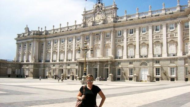 Megan's Study Abroad Advice | universityfoodie.com