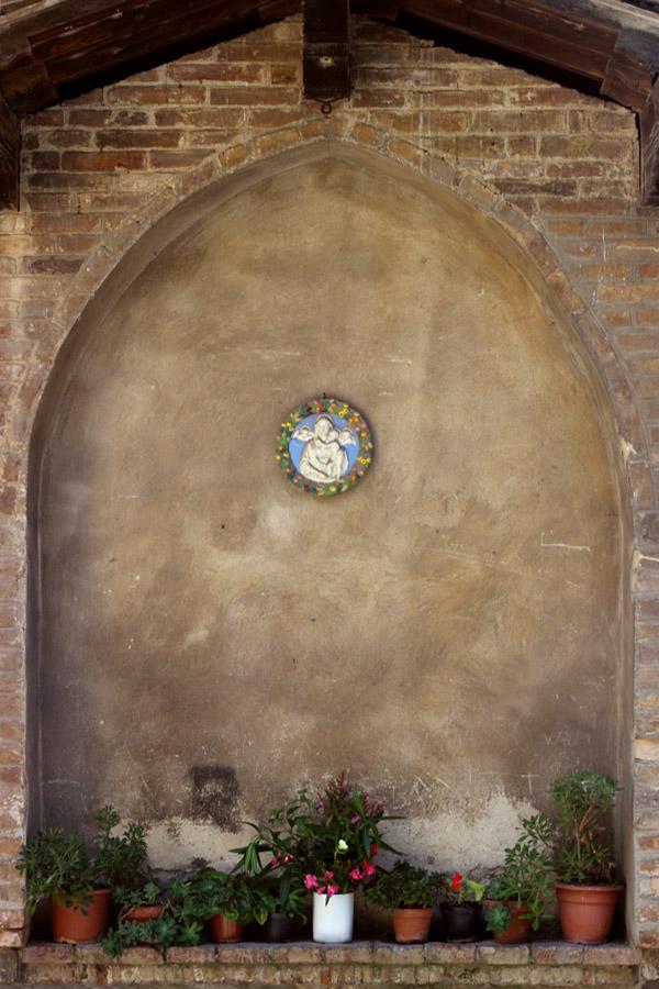 San Gimignano, Italy   universityfoodie.com