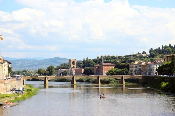 Florence, Italy | universityfoodie.com