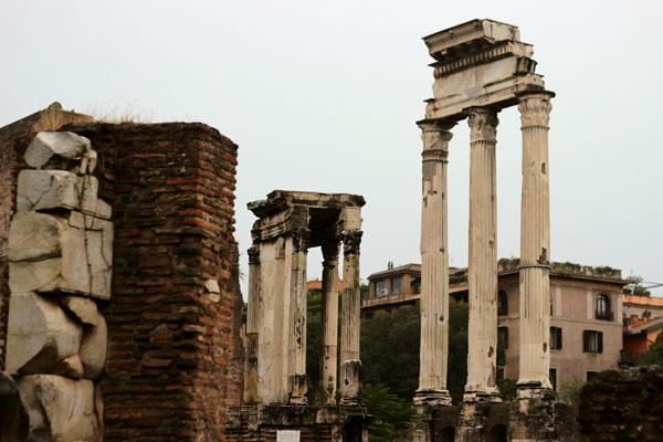 Rome, Italy | universityfoodie.com