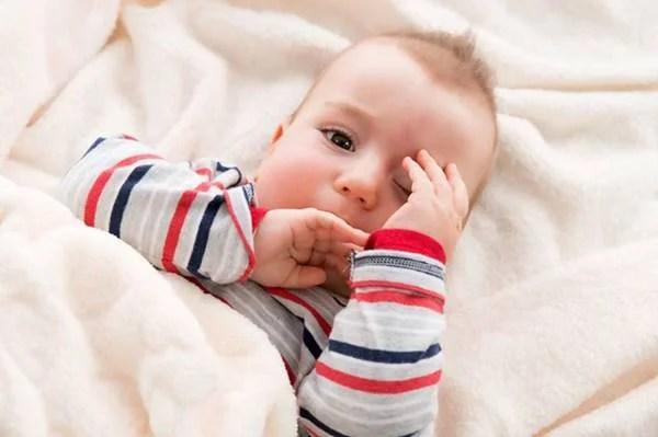 Sonno dei bambini: se è disturbato vuol dire che stanno crescendo