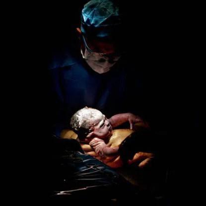 bimbo appena nato