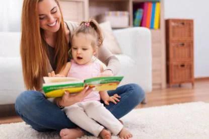 lettura in famiglia