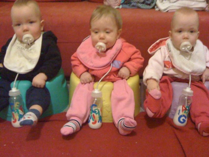 mamma multitasking 2 (Debbie Sainsbury)
