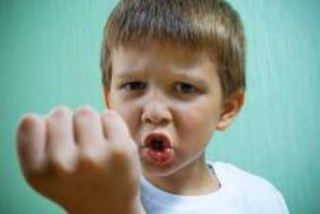 stock-photo-14250604-angry-little-boy