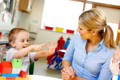 matematica e bambini