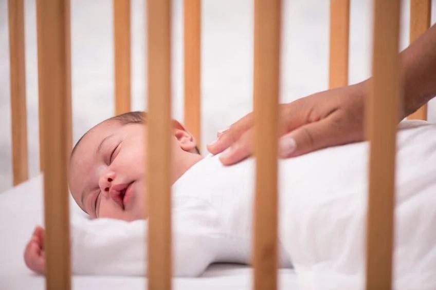 riposo dei bambini e sicurezza