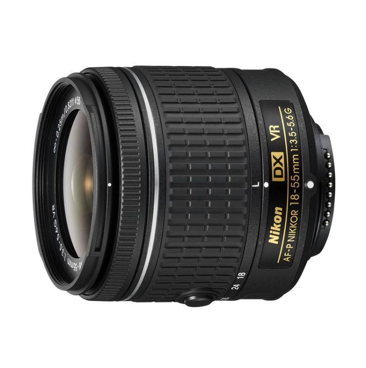 18-55-Nikon leans