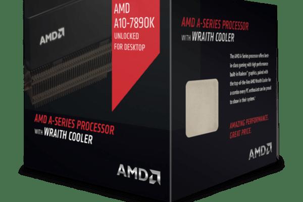 AMD -A10-7890K