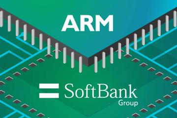 ARM -Softbank