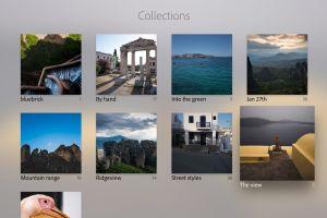 Adobe تقدم تطبيق Lightroom لأجهزة Apple TV