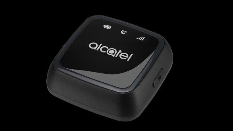 Alcatel تقدم 4 من تقنيات تتبع النشاط من سلسة Move  Alcatel تقدم 4 من تقنيات تتبع النشاط من سلسة Move  Alcatel تقدم 4 من تقنيات تتبع النشاط من سلسة Move