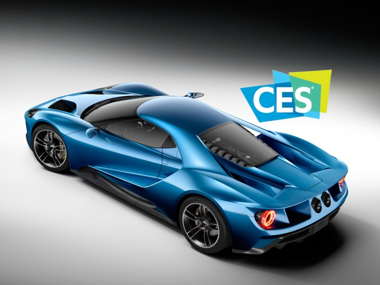 Automotive-CES2016
