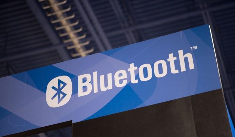 ����� Bluetooth 5  ����� ���� � ����� ����� ������