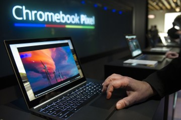 Chromebooks- test Android apps