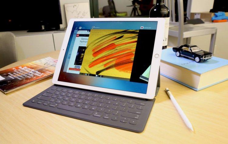 Detachable tablet