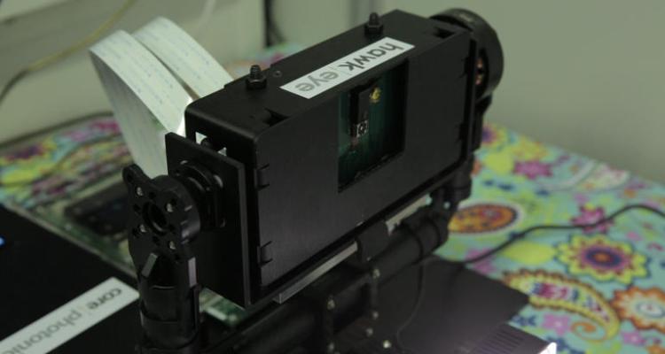 Dual-camera tech -MWC2016