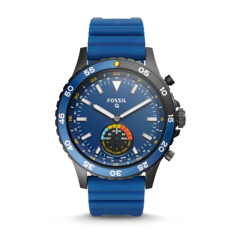 Fossil -wearables