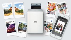طابعة Fujifilm Instax Share SP-2 تمكنك من طباعة صور الهاتف في 10 ثواني!