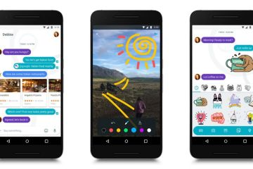 google-allo-messaging-app