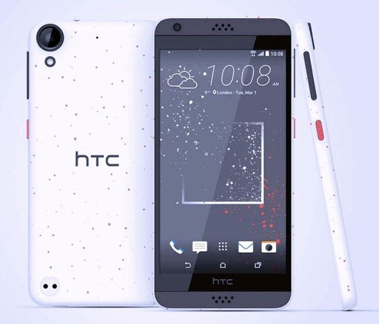 HTC- A16