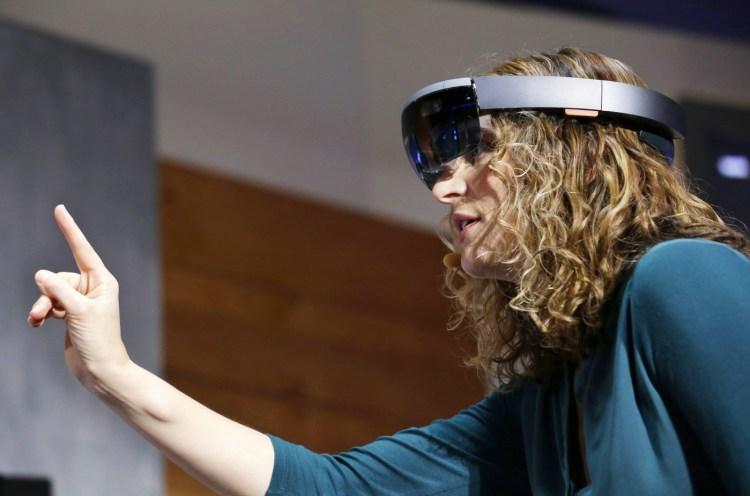 HoloLens-official PC app