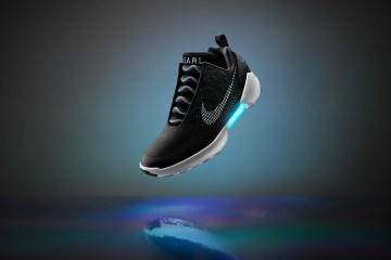 hyperadapt shoes