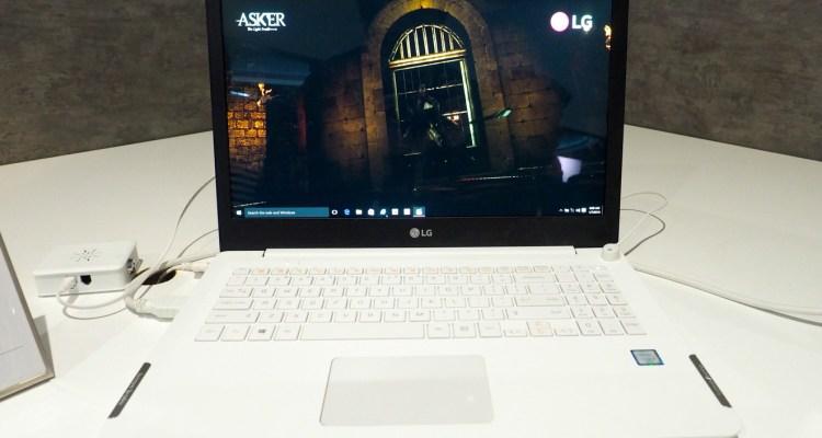 LG-15U560