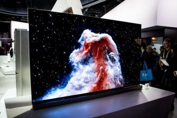 LG-HDR TV-4K-2016