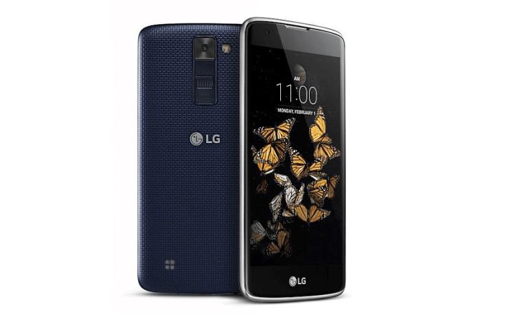LG-K8