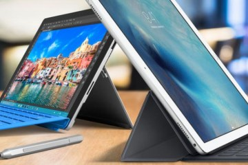 Microsoft -bashes-iPad Pro