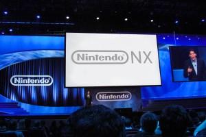 كل ما نتوقعه عن جهاز Nintendo NX المرتقب إطلاقه 2017