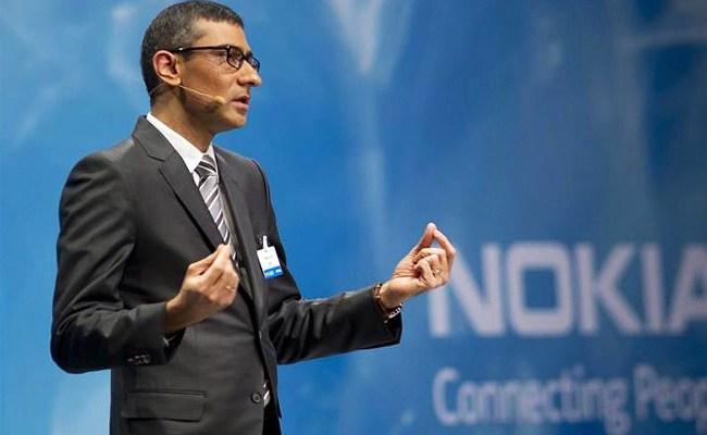 Nokia CEO-comeback- phones